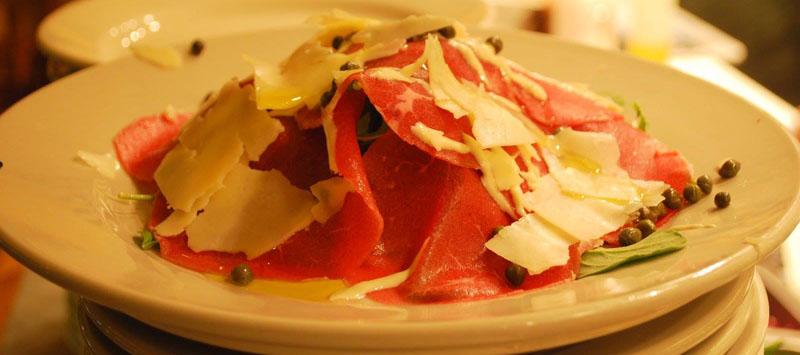 Italian Food In Covina Ca